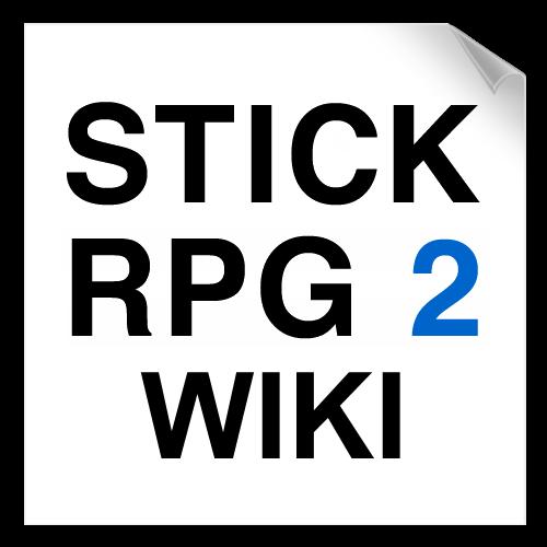 Stick RPG 2 Wiki