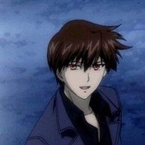 Kazuma Yagami   Kaze no stigma Wiki   Fandom