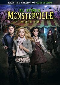 R.L. Stine's Monsterville - Cabinet of Souls Poster.jpg