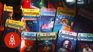 From Comedy to 'Goosebumps' R.L