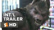 Goosebumps Official International Trailer 1 (2015) - Jack Black, Amy Ryan Movie HD