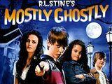 Mostly Ghostly (Movie)