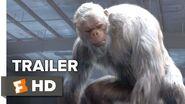 Goosebumps Official Trailer 2 (2015) - Jack Black, Amy Ryan Movie HD