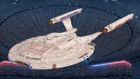 Ship Variant - FED - NX Escort Refit (T6) .jpg