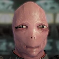 Bridge Officer Trainer (Deep Space 9)