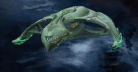 Ship Variant - ROM - D'khellra Warbird Battlecruiser (T6).png