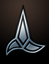 Klingon accolade icon.png