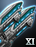Andorian Phaser Dual Heavy Cannons Mk XI icon.png