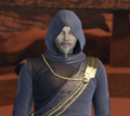 High Priest Savin