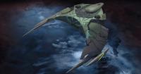 Ship Variant - ROM - T'laru Intel Carrier Warbird (T6).png