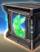 Ground Non-Combat Pet - Risian Holographic Green Caracal icon.png