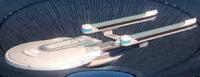 Federation Advanced Heavy Cruiser Retrofit (Excelsior class (refit)).png