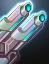 Elite Fleet Dranuur Plasma Dual Cannons icon.png