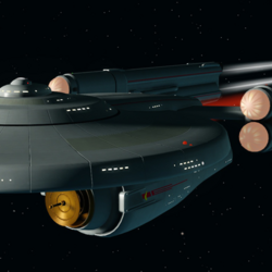 Infinity Prize Pack - T6 Ship