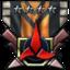 Klingon War Accolade icon.png