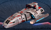 Ship Variant - FED - Mirror Danube Runabout Mission Pod.png