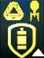 Trait: Auxiliary Power Configuration - Defense