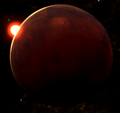Mars with sun.png