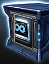 Infinity Prize Pack - Cross-Faction or Salvaged Console icon.png
