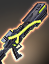 Bio-Molecular Disruptor High Density Beam Rifle icon.png
