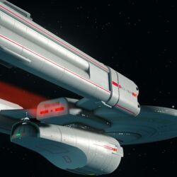 Atlas Prototype Dreadnought Cruiser