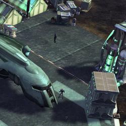 Mission: Secret Shuttle Codes