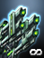 Disruptor Quad Cannons icon.png