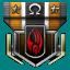 Quadra Sigma Distinguished Service Medal icon.png