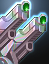 Elite Fleet Dranuur Disruptor Dual Heavy Cannons icon.png