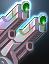 Elite Fleet Dranuur Disruptor Dual Heavy Cannons icon.png