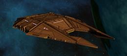 Suliban Silik-class Assault Cruiser.png