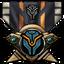 Tzenkethi Torpedo Command Accolade icon.png