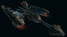 Sarcophagus Dreadnought Carrier Official Star Trek Online Wiki