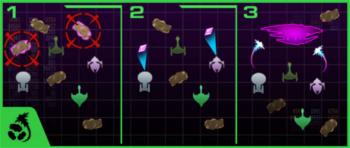 Gamma Quadrant Battlezone - Sinister Gathering Mission Directive.png
