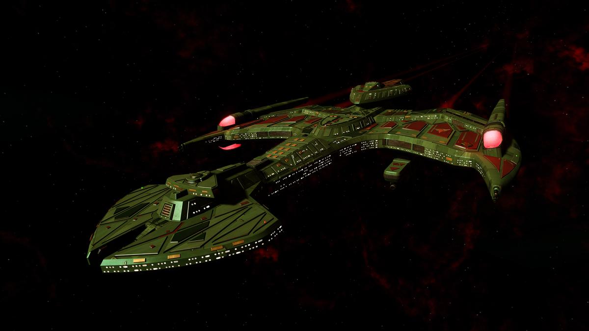 Battle Cruiser Official Star Trek Online Wiki