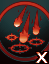 Polaron Bombardment icon (Klingon).png