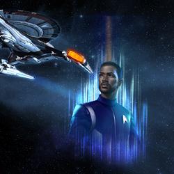 Max Level Boost (DSC Starfleet)