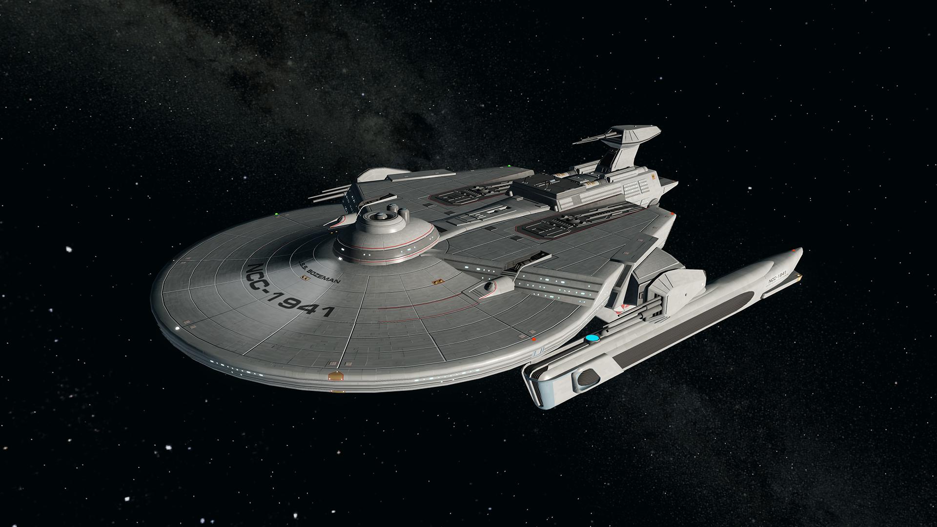 fleet advanced light cruiser official star trek online wiki. Black Bedroom Furniture Sets. Home Design Ideas