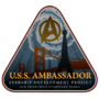 Ambassador patch.png