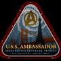 Ambassador patch.png