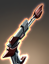 Disruptor Compression Pistol icon.png