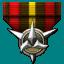 Klingon Defense Force Silver Star icon.png