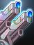 Elite Fleet Dranuur Tetryon Dual Heavy Cannons icon.png