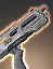 Elite Fleet Colony Security Disruptor Wide Beam Pistol icon.png