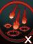 Polaron Bombardment icon (Romulan).png