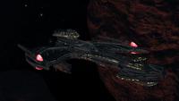 Klingon Battle Cruiser (Negh'Var).png