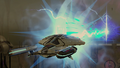 Weaponized Mycelial Emitter being fired.png