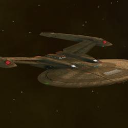 Shepard class