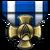 Starfleet Cross