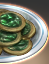 Jellied Gree-Worm Cookie icon.png